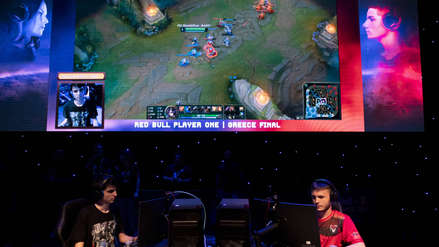 Anuncian torneo 1 vs 1 de League of Legends en Perú: Red Bull Player One