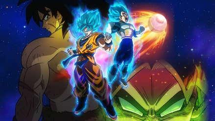"""""""Dragon Ball Super"""": Akira Toriyama habló de la llegada de Broly a la película"""
