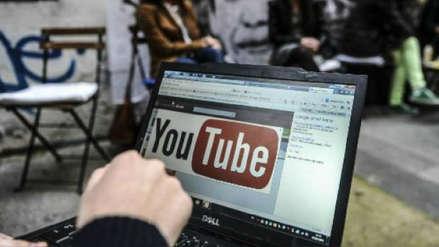 YouTube invertirá US$ 25 millones para combatir las noticias falsas
