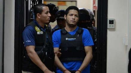 Dos panameños condenados a 50 años por asesinar y arrojar en una fosa a 5 jóvenes en 2012