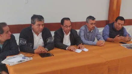 Un grupo de candidatos piden destituir al jefe de la ODPE Lambayeque