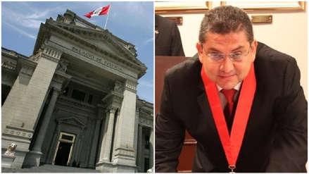 OCMA abrió investigación a juez implicado en presunto tráfico de influencias