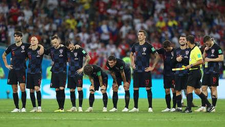 Integrante del comando técnico de la Selección de Croacia es expulsado de Rusia 2018