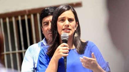 Mendoza pidió el retiro de funcionarios del CNM y jueces involucrados en actos de corrupción