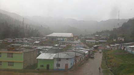 Más de 900 familias en riesgo en Kañaris por bajas temperaturas