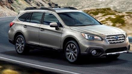 Indecopi: Autos marca Subaru presentarían falla en la bomba de combustible