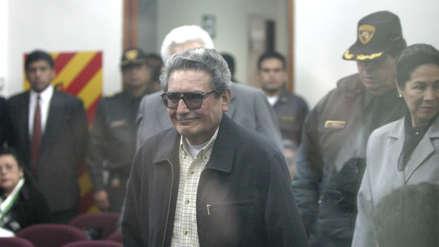 Alfredo Torres: Hay un sector de los peruanos que se está olvidando de la época de violencia terrorista