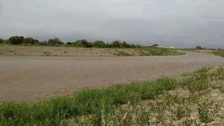 Declaran en emergencia río Moche por riesgo de contaminación