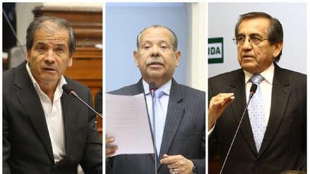 Las reacciones de las bancadas parlamentarias tras difusión de audios del CNM y Poder Judicial