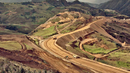Minería transfirió 758 millones de soles a regiones entre enero y mayo