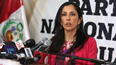 Nadine Heredia: Queda claro