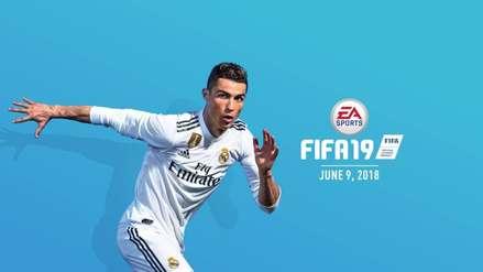 ¿FIFA 19 cambiará su portada con Cristiano Ronaldo ante su marcha al Juventus?