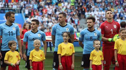 Revelación de Uruguay en Rusia 2018 es nuevo jugador del Arsenal