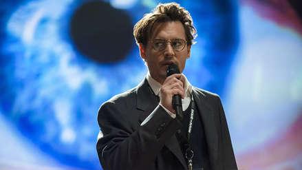 Johnny Depp es denunciado por golpear a trabajador de Hollywood