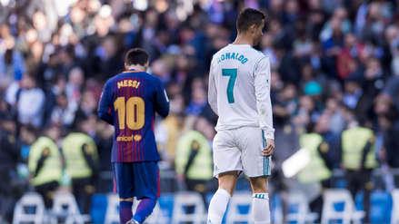 Cristiano Ronaldo vs Lionel Messi, el fin de una rivalidad en España