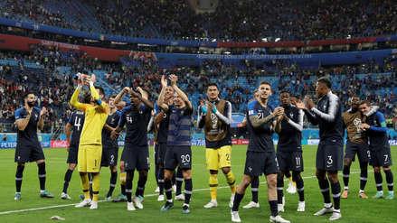 Las 3 claves de Francia para volver a una final de la Copa del Mundo