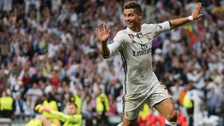 Cristiano Ronaldo a sus 33 años se convirtió en el traspaso más caro del Real Madrid