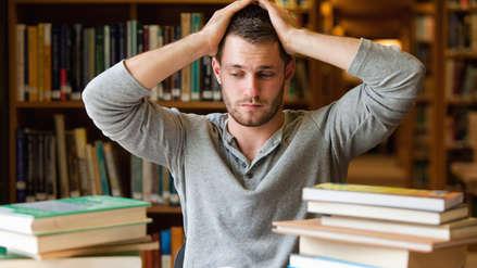 Cinco recomendaciones para evitar el estrés de los exámenes finales