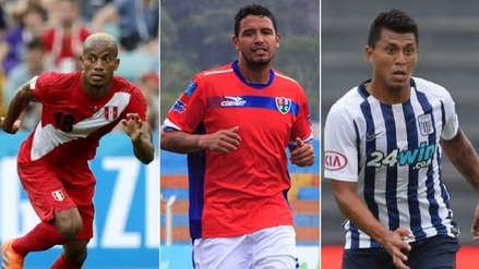 Estos son los peruanos que jugaron en el fútbol árabe