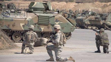 Corea del Sur suspendió sus ejercicios militares anuales