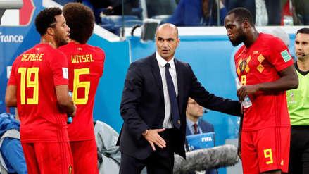 El técnico de Bélgica le restó méritos al triunfo de Francia