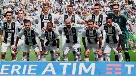 Juventus venderá a estos 3 jugadores para contratar a Cristiano Ronaldo