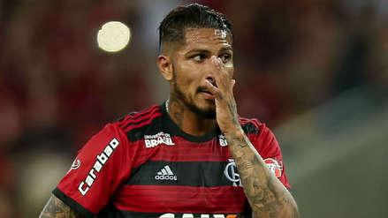 Paolo Guerrero podría tener a este exmundialista holandés como competencia en Flamengo