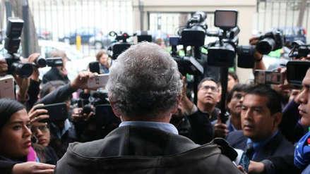 Gremios periodísticos se solidarizan con IDL-Reporteros y condenan la violación de la libertad de prensa