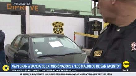 La Policía abatió a un miembro de una peligrosa banda de extorsionadores