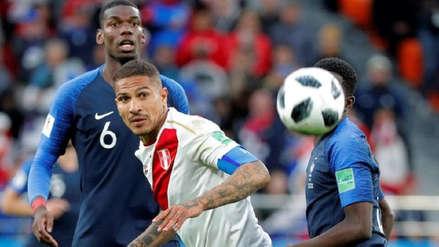 Francia será campeón de Rusia 2018 'gracias' a la Selección Peruana