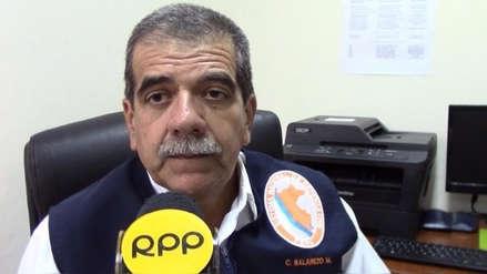 Presidencia del Consejo de Ministros aplaza simulacro nacional multipeligro