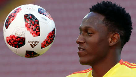Yerry Mina está cerca de llegar a este club de la Premier League