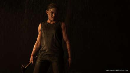 The Last of Us II: Ellie tendría un acompañante durante la historia