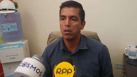 Subgerente de Obras de Municipalidad de Chiclayo también recibe amenazas
