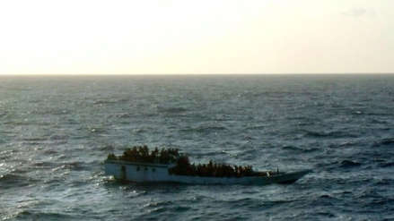 Argentina: Un muerto y un desaparecido dejó hundimiento de pesquero español