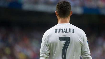 ¿Qué jugador le cederá el dorsal número '7' a Cristiano Ronaldo en Juventus?