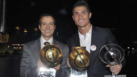"Representante de Cristiano Ronaldo: ""Juventus será su último club"""