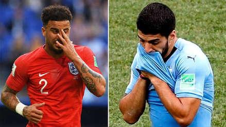 La FIFA multó a las Asociaciones de Fútbol de Inglaterra y Uruguay