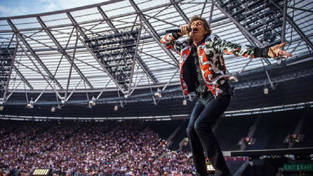 Rusia 2018: ¿Mick Jagger es el