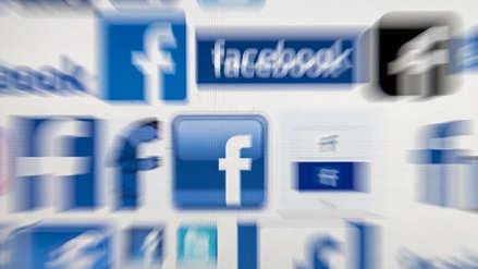 El Reino Unido multó a Facebook por infringir la ley de protección de datos