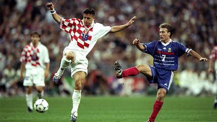 Francia vs Croacia, el último antecedente de los finalistas en la Copa del Mundo