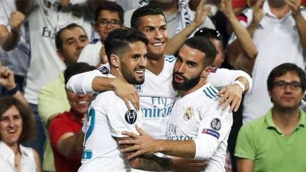 Cristiano Ronaldo pide a Juventus fichar un jugador del Real Madrid, según prensa italiana