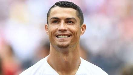 Esto es lo que ganará Cristiano Ronaldo por segundo, día y semana en la Juventus