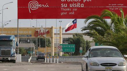 Representante de peruanos en Chile: reconocimiento recíproco de licencias beneficiará a compatriotas