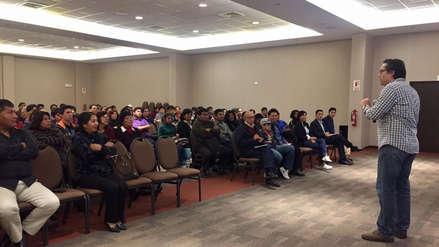 Familia Punto Com llega a Chiclayo con nuevo taller de tecnología y educación