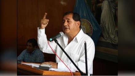 Condenan a prisión a exalcalde provincial de Chepén