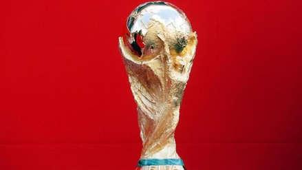 Las personalidades que presentarán la Copa del Mundo en la final de Rusia 2018