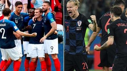 5 cosas que debes saber sobre la final del Mundial Rusia 2018
