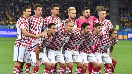 DT de Croacia volvió a referirse al jugador que expulsó y dejó sin final de Rusia 2018