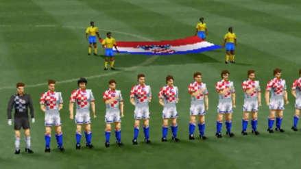La gran Croacia ha vuelto